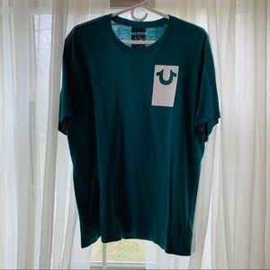 Like New Men's True Religion Shirt